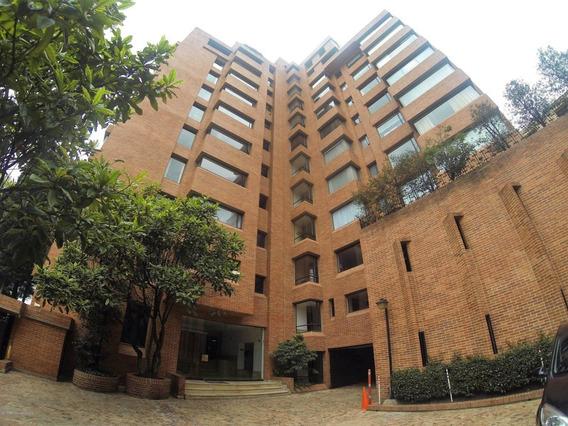 Apartamento Los Rosales Mls 19-395 Fr