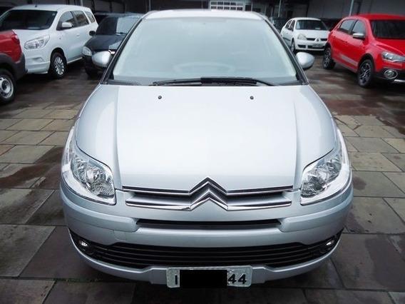 Citroën C4 Competition Glx 1.6 Flex