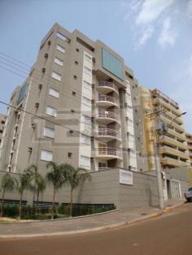 Apartamentos - Ref: V15318
