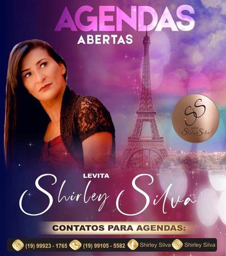 Imagem 1 de 4 de Cantora Shirley Silva #agendaevangélica
