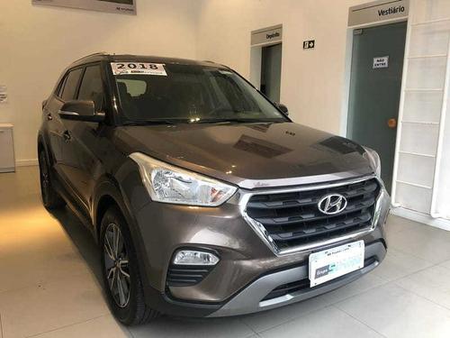 Hyundai Creta Pulse 1.6 Aut