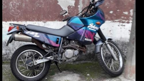Honda Sahara Nx350