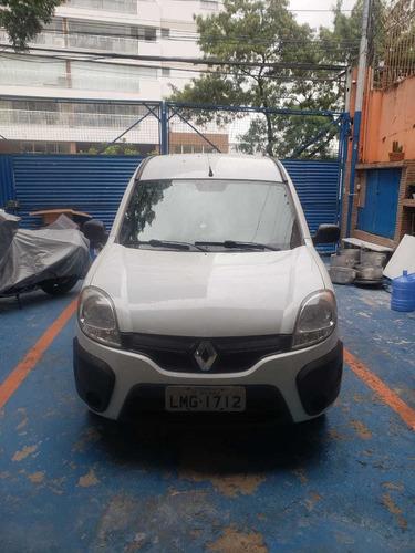 Renault Kangoo  Refrigerada