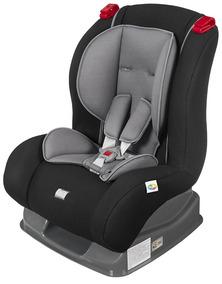 Cadeira Para Carro Atlantis Preto Cinza Tutti Baby
