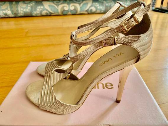 Sandalias Nuevas Elegantes Estilo Sibyl Vane