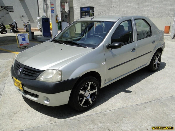 Renault Logan Logan Full