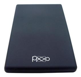 Case Pixxo Hd 2,5 Sata Usb 2.0 Externo Em Pc,notebook