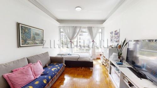 Apartamento - Paraiso   - Ref: 128509 - V-128509