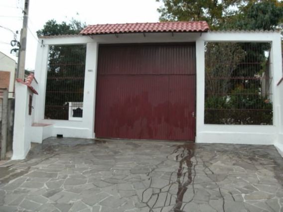 Casa Em Bom Jesus Com 3 Dormitórios - Tr7915