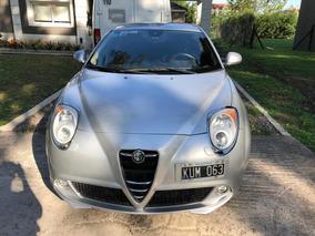 Alfa Romeo Mito 1.4 T Multiair Ddct 6mt Premium Sport 2011