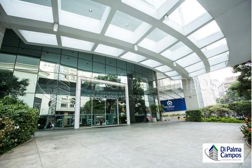 Sala Comercial De 482,86 M² Na Bela Vista - Dp4640