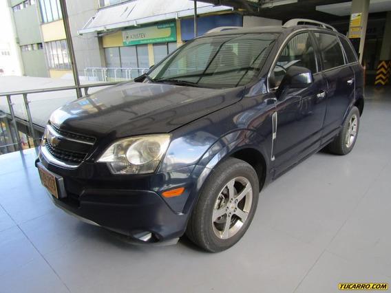 Chevrolet Captiva Sport 3.6