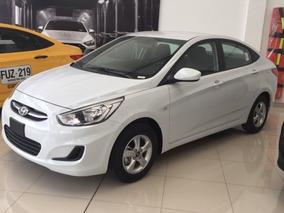 Hyundai Accent Mt 1.4 2019 *nuevo*