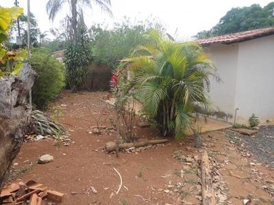 Chácara Para Locação Em Caldas Novas, Mansões As Águas Quentes, 2 Dormitórios, 1 Banheiro, 1 Vaga - 144