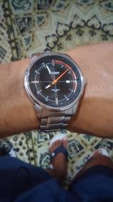 Relógio Original Orient Nono Na Caixa Pouco Ozado