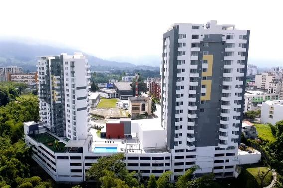 Apartamento 64,5m2 2 Alcobas Laureles