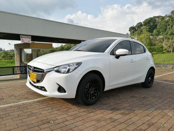 Mazda Mazda 2 Prime Sport
