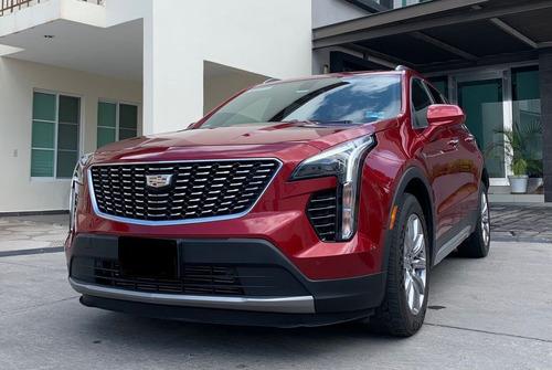 Imagen 1 de 5 de Cadillac Xt4