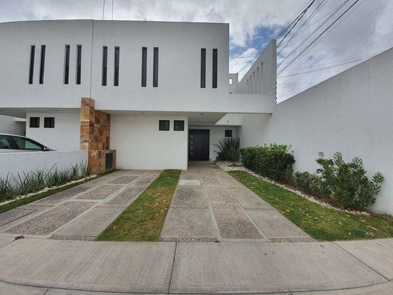 Casa En Renta San Andres Cholula $11,500