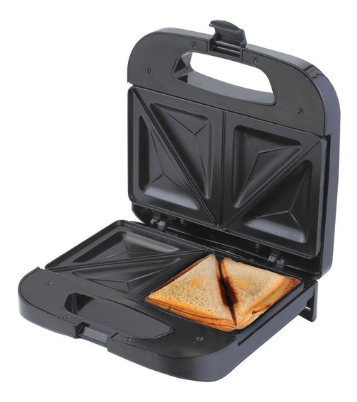 Sandwichera De Dos Piezas Premium Chefman