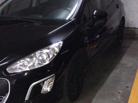 Peugeot Allure 308 2013