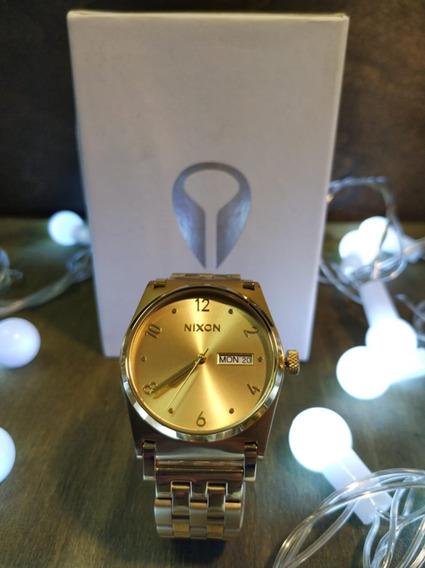 Relógio Nixon The Jane Unisex New York Average Original