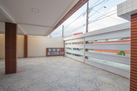 Casa Condomínio 2 Dorms 1 Suíte Vila Caiçara Praia Grande