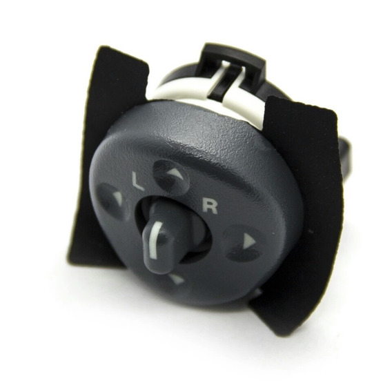 Comando Botão Interruptor Do Retrovisor Elétrico S10 Blazer