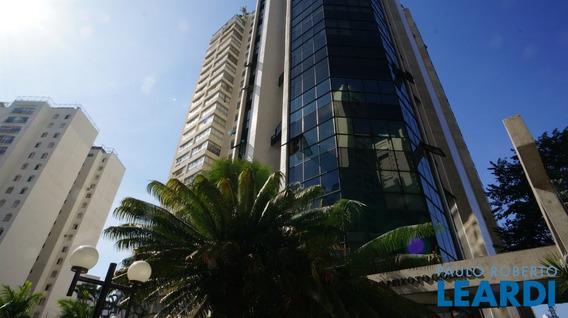Conj. Comercial Consolação - São Paulo - Ref: 548356