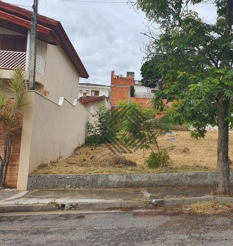 Terreno À Venda, 360 M² Por R$ 400.000,00 - Parque Campolim - Sorocaba/sp - Te5625