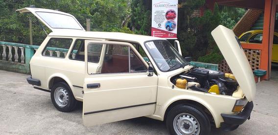 Fiat Panorama 1981