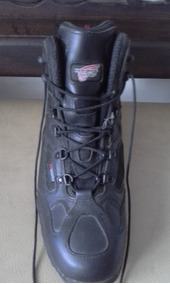 Botas De Seguridad Red Wing Shoes