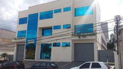 Galpão Industrial Para Locação, Parque Industrial San José, Cotia - Ga0245. - Ga0245