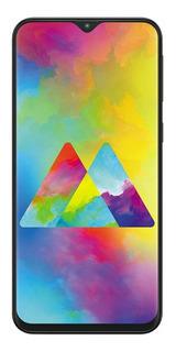 Samsung Galaxy M20 32gb 3gb Ram Libre D Fabrica Nuevo- Negro