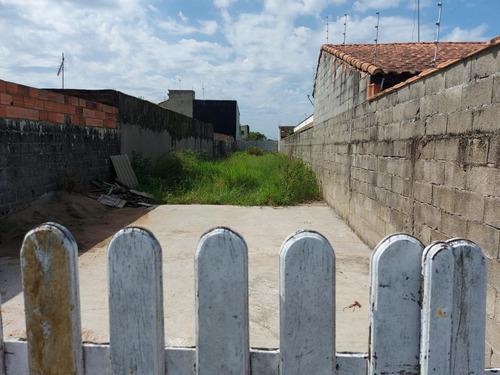 Terreno Para Venda Em Itanhaém, Cibratel Ii - It832_2-1173774