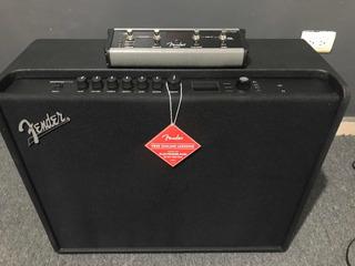 Fender Gt200 Amplificador