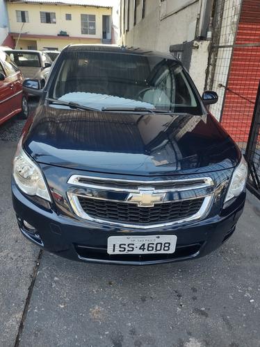 Imagem 1 de 12 de Chevrolet Cobalt 2012 1.4 Ltz 4p