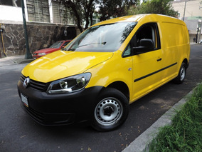 Volkswagen Caddy 1.2 Maxi Cargo Van Larga Aa Mt