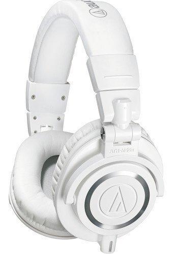 Audio Technica Ath M50 Monitor Estudio Profesional D1zs