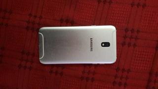 Celular Samsung Galaxy J7 Pro Dorado, 32 Gb