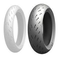 Pneu 17 150/60zr 17 Michelin T Tl 66w Power Rs