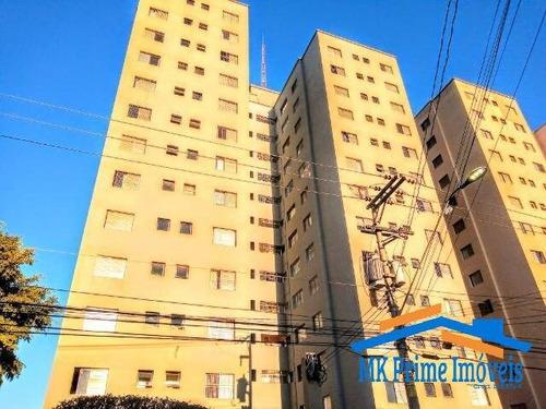 Imagem 1 de 9 de Lindo Apartamento 2 Dormitórios - Jaguaribe - 2205