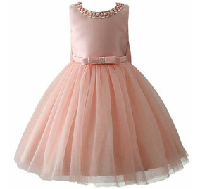 f303ea04 Vestidos Elegantes Para Niñas 3 Años - Ropa, Bolsas y Calzado en ...