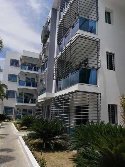 Apartamento En Gurabo Santiago Proximo A La Calle 10