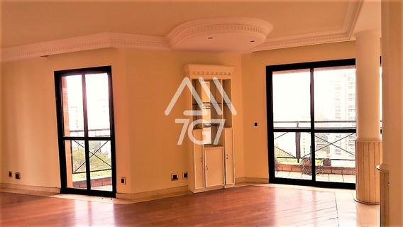 Apartamento Para Venda E/ou Locação No Morumbi - Ap10006 - 34294103
