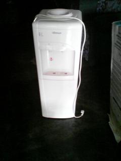 Enfriador De Agua Iluminium