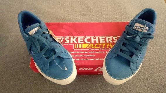 Zapatos Deportivos Skechers Dama