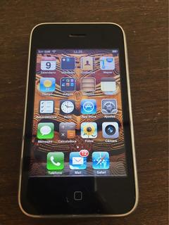 iPhone 3gs 8gb Libre