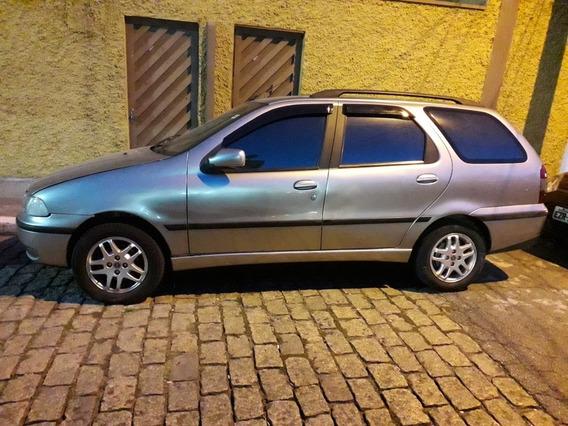 Fiat Palio Weekend 1.6 16 V