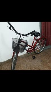 Bicicleta Unibike Rodado 26
